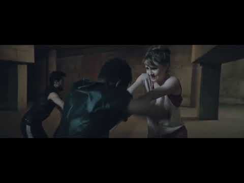 """Ad of the Week 27 September 2017: """"Gangs of ballet"""" by Oresti Patricios. TBWA\Hunt Lascaris and Darling directors Jeana Theron and Ross Garrett teamed up with Joburg Ballet to create a project that entertains — because it takes ballet to the streets and sells the art with a unique mashup of old and new. #BiteSiteBallet 3"""