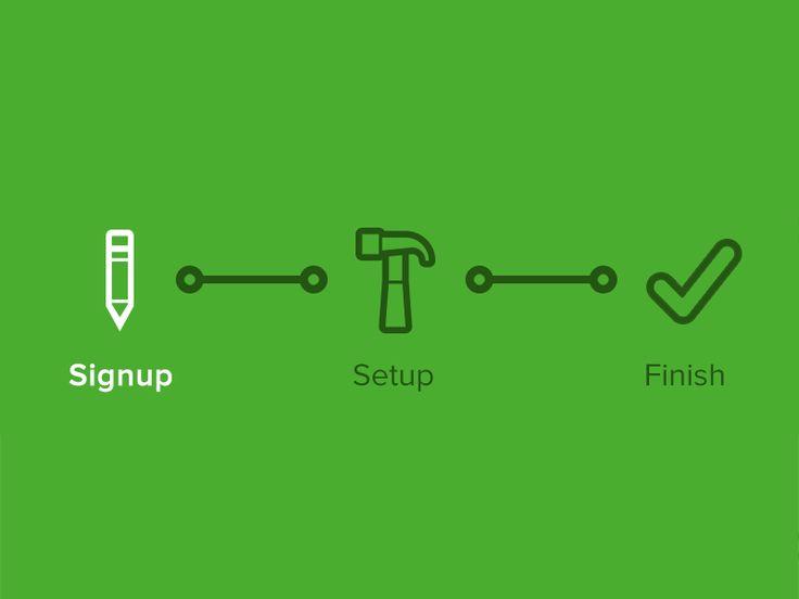 Progress Indicators in Mobile UX Design — UX Planet — Medium