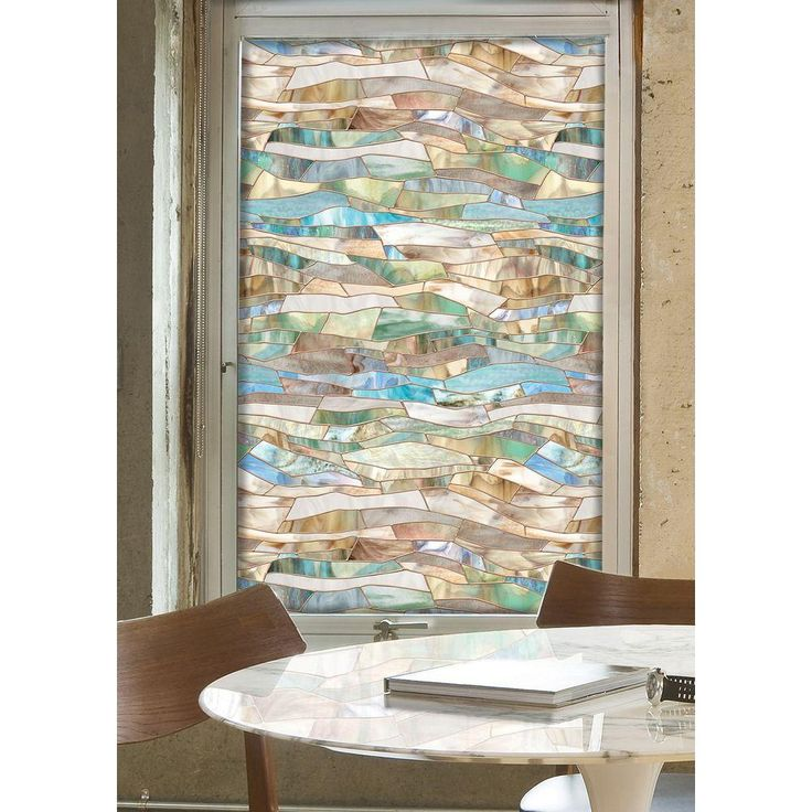 Decorative Windows For Homes: The 25+ Best Stained Glass Window Film Ideas On Pinterest