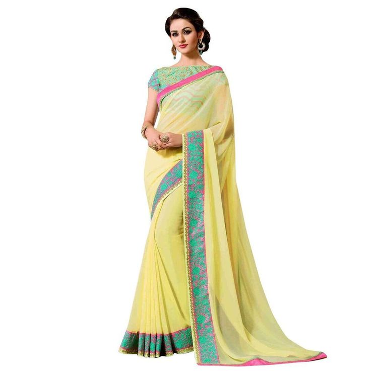 indian pakistani wedding sari bollywood stayle new year holi saree sale new 1 #krishacreation #weddingsaree
