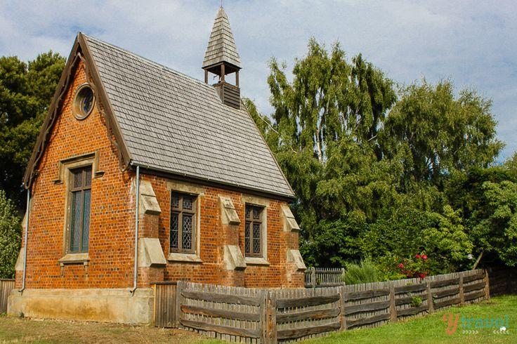 Brickendon Estate: A convict World Heritage Site in Tasmania, Australia