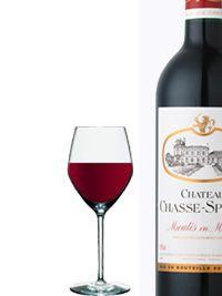 Château Chasse Spleen, Moulis, cabernet-sauvignon, merlot, petit verdot, 2010