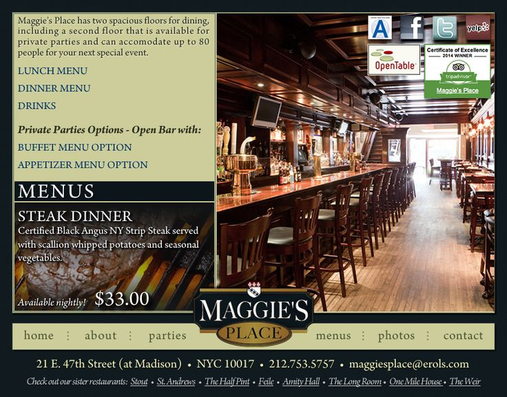 maggies place menu online menu maggies bar