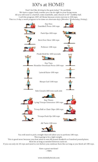 Home a gym and weight workouts on pinterest