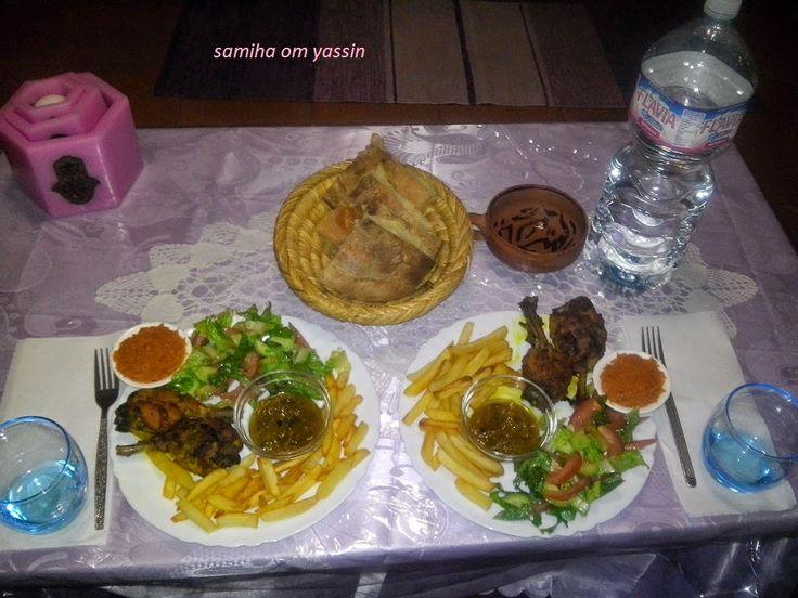 عييتي من المرقة أجي بدلي شوية - موقع بسمة، كل مايهم المرأة من أطباق و وصفات و معلومات