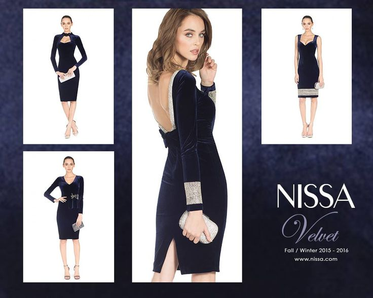 #nissa #fall #autumn #winter #outfit #look #style #stylish #fw #fw2015 #fashion #fashionista #dress #velvet #evening