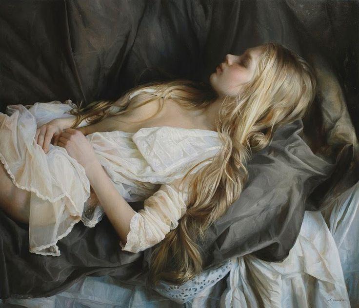 Serge Marshennikov sensual provocative art 13