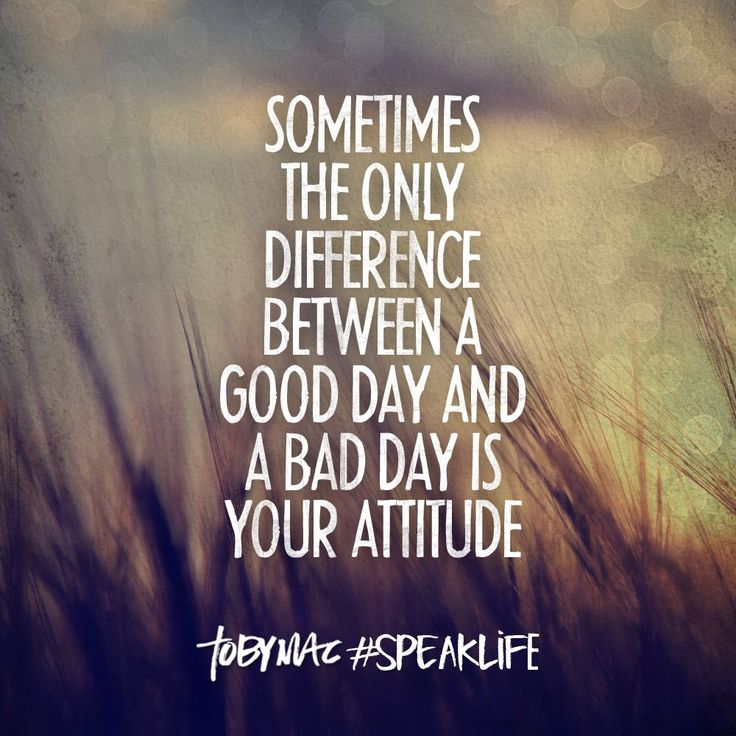 Good And Bad Quotes: 25+ Best Good Day Quotes On Pinterest