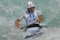 Lee Valley,Canoeing & kayaking