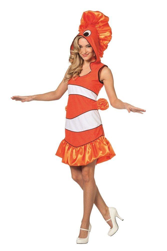 Tropische vis meerdere kleurenonline kopen |Carnavalskleding 2016-Alle thema kleding-Dieren pakken|Gratis verzending vanaf €100,-| Festivall Feestartikelen Doetinchem