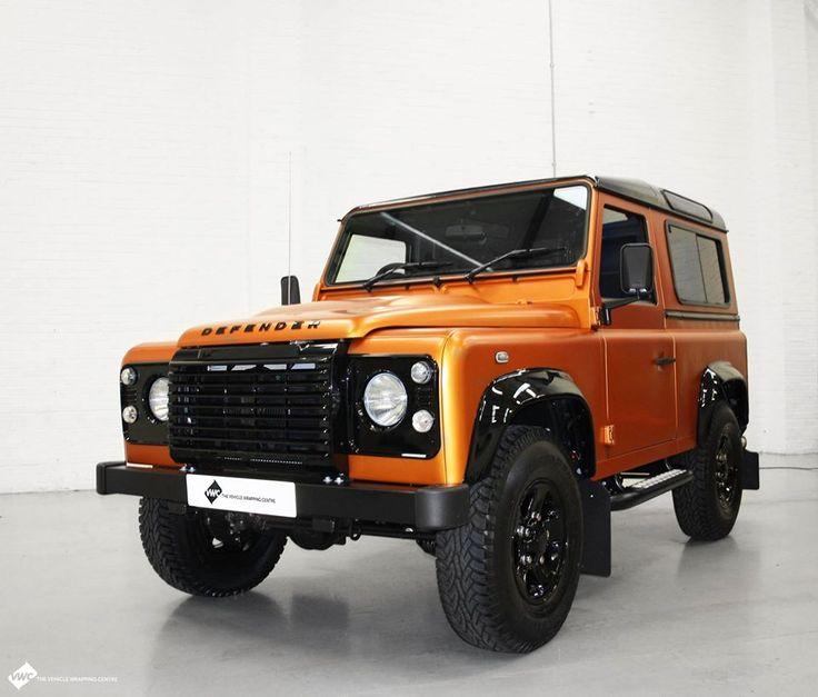 Best 25+ New Land Rover Defender Ideas On Pinterest