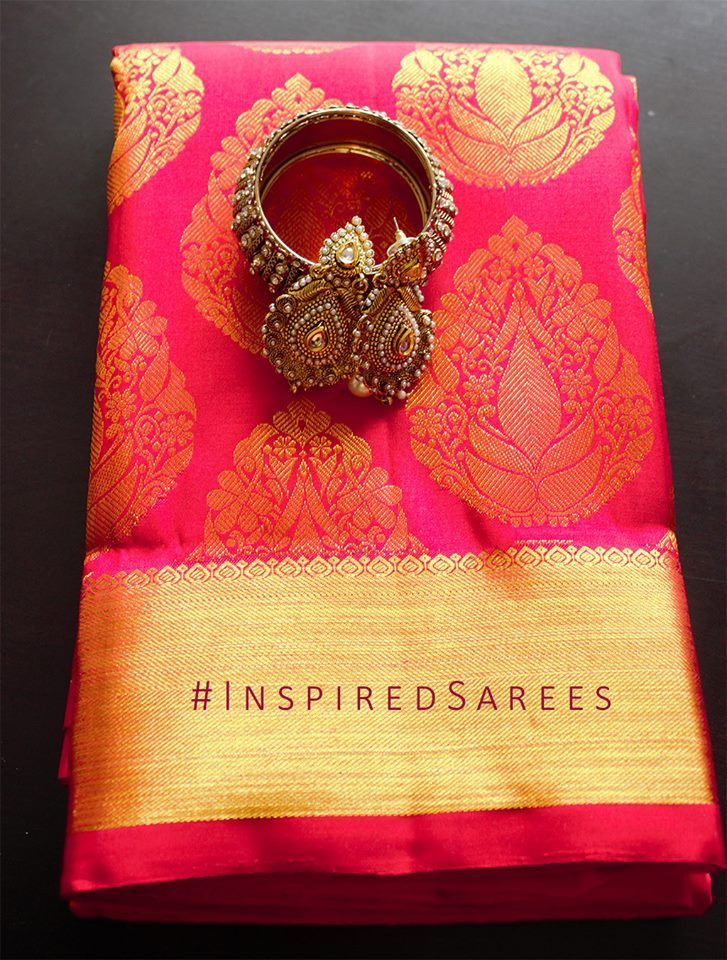 Kurai Saree Red Mango Pattern. https://www.facebook.com/inspiredsarees https://www.instagram.com/inspiredsarees/