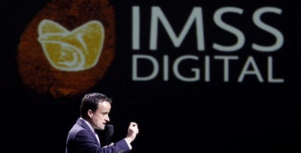IMSS dará citas médicas a través de plataforma digital