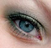 oogschaduw blauwe ogen - Google zoeken