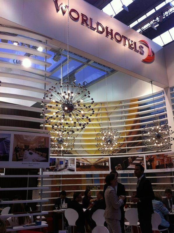 IMEX 2012 Frankfurt Trade Show Booth & 7 best Trade Show Booth Lighting images on Pinterest | Booth ideas ... azcodes.com