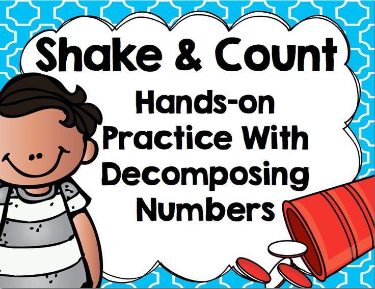 Shake  Count FREEBIE
