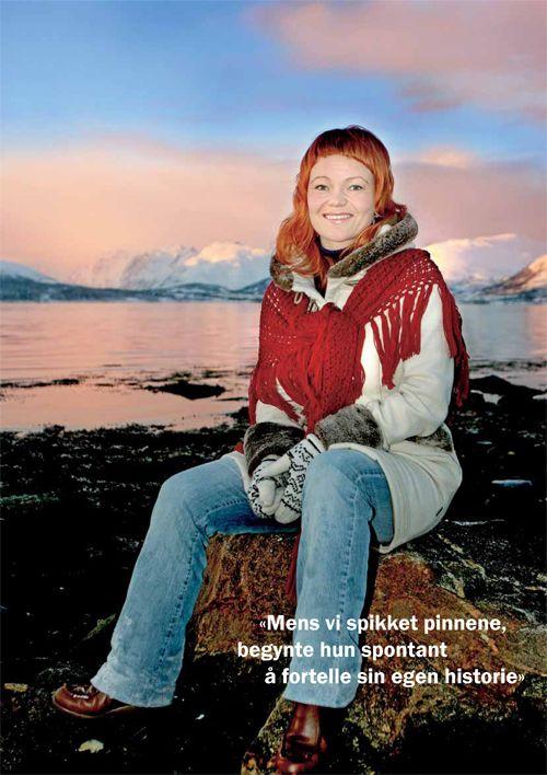 Tidsskrift for Norsk psykologforening - Familieterapi i det fri