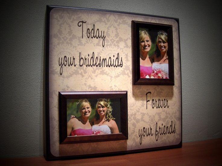 Favorite Wedding Gifts: Best 25+ Best Friend Wedding Gifts Ideas On Pinterest