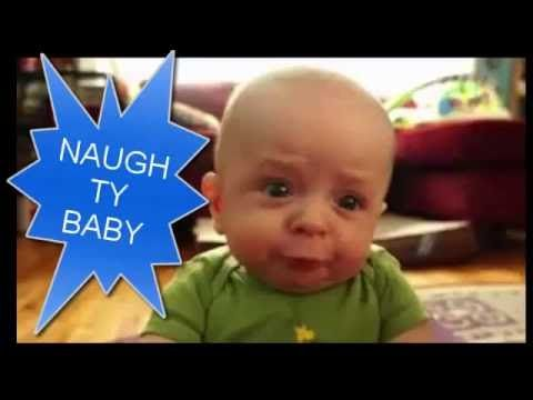 AMAZING BABIES FUNNY CLIP 2016