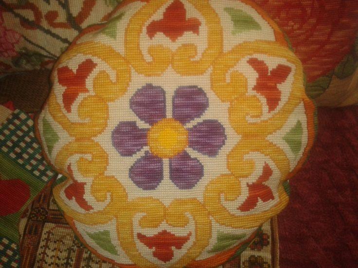 Mandala style :) https://www.facebook.com/taller.amas.veritas