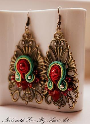Rio Earrings