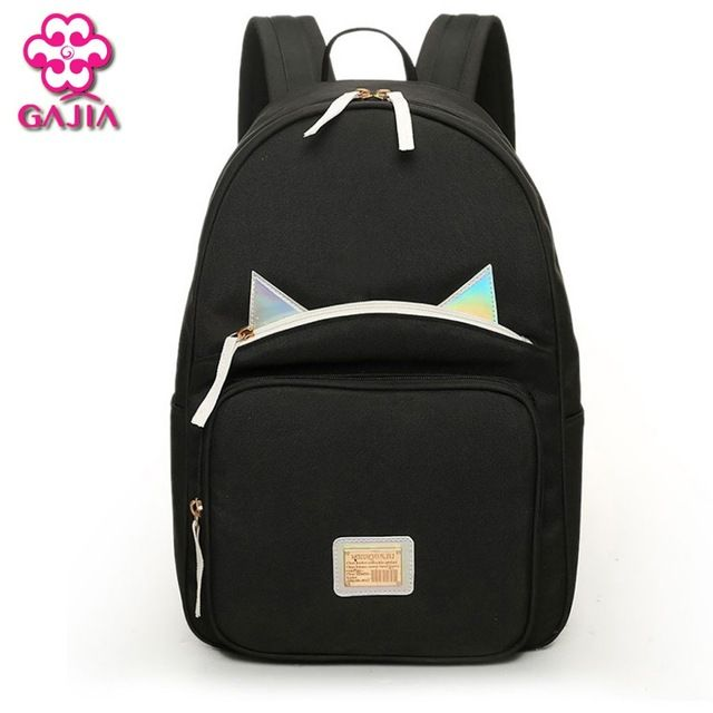 Good price Hot Selling School Bags For Teenagers Mini Backpacks High Quality Canvas Japan and Korean Style Noctilucent Women Shoulders Bag just only $15.99 with free shipping worldwide  #womanbackpacks Plese click on picture to see our special price for you