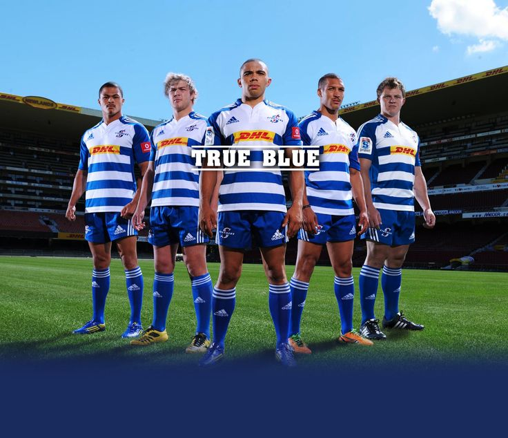 The DHL Stormers