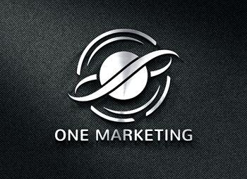 Marketing company logo design by Paul Cristian at Coroflot.com