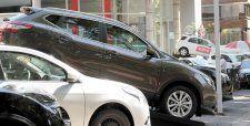 Efecto restricción alza en venta de autos nuevos y usados más baratos - Diario Financiero