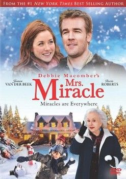 Debbie Macomber's Mrs. Miracle. A very pleasant and sweet holiday story.