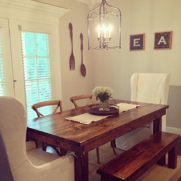 Love The Colours In This Kitchen Raspberry Paint Walnut: 1000+ Ideas About Dark Walnut Stain On Pinterest