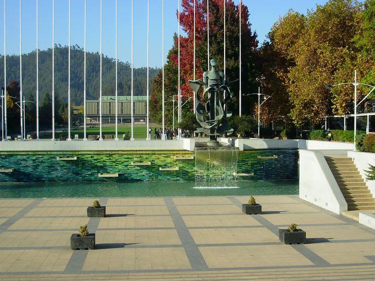 Universidad de Concepcion, Chile