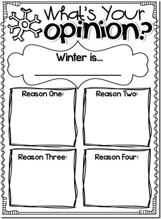 77 best First Grade-Opinion Writing images on Pinterest