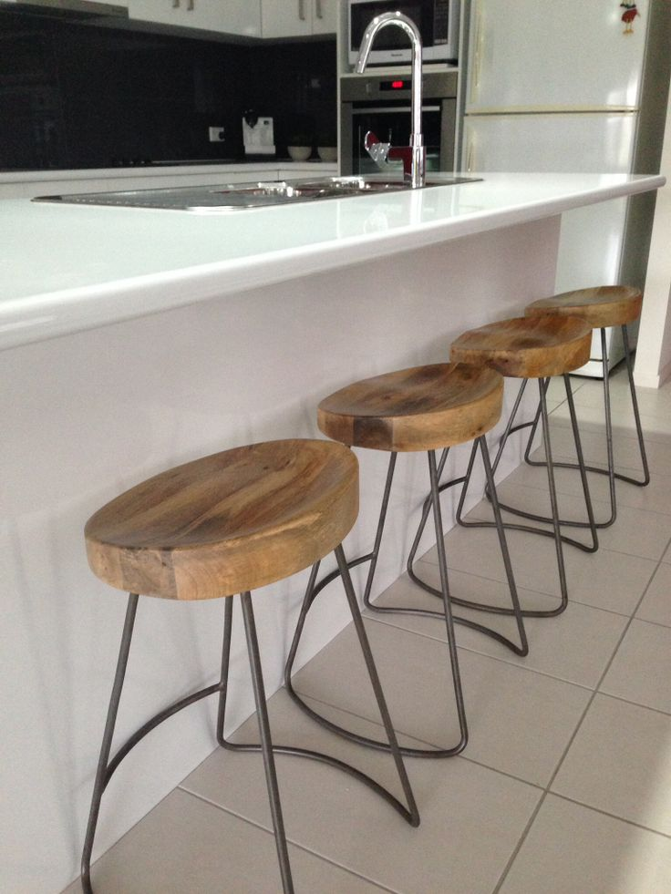 Tractor stools