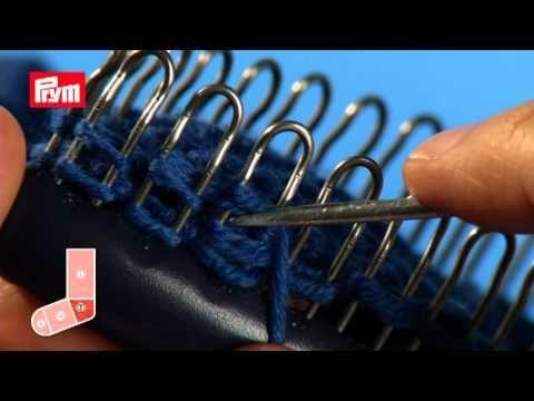 comment faire des chaussettes