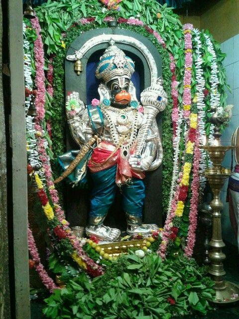 Hanuman g