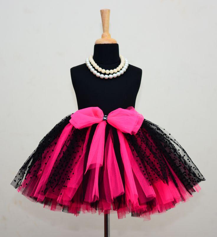 Barbie Tutu Skirt. #babygirls #stylemylo #onlineshopping #tutu #kidsfashion #kids #partywear #designearwear