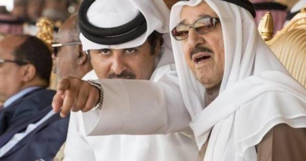 بعد توقف مفاجئ للمحادثات مع السعودية إجراء عاجل لـ تميم بن حمد مع أمير الكويت In 2020 Captain Hat Nun Dress Captain