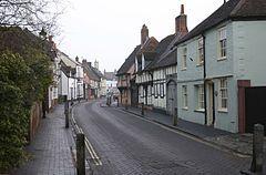 Titchfield, Hampshire, UK