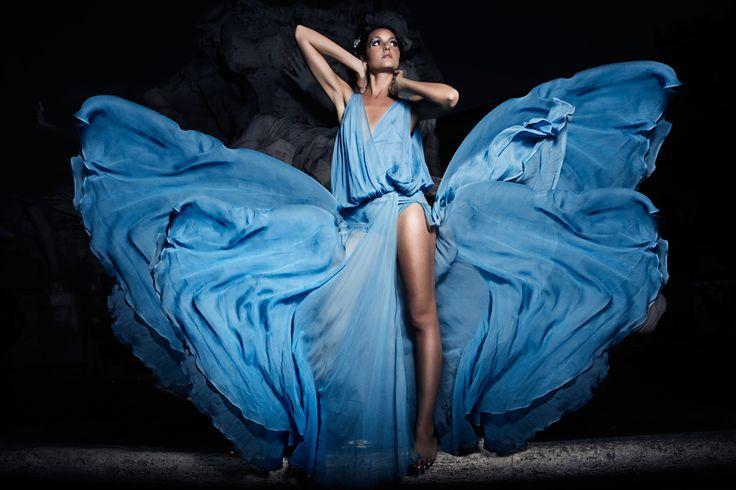 Dolcevita by Rachele Pettarelli #fashion #shooting #photography #moda #roma #fotografia #photographer