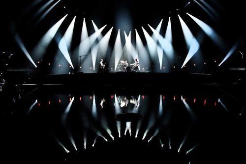 stage lighting | Tumblr