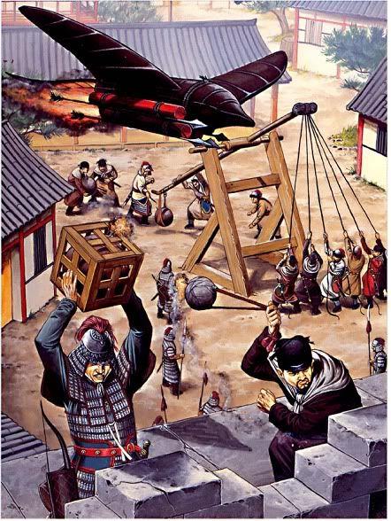 1200-1299 Wayne Reynolds - Artillería y armas de pólvora chinas, siglo XIII.