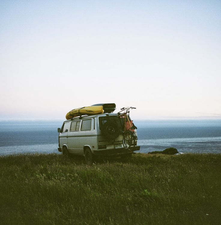 #Vanlife: The Wanderlust-Inducing Lifestyle of Roaming across the Country in a… Mehr