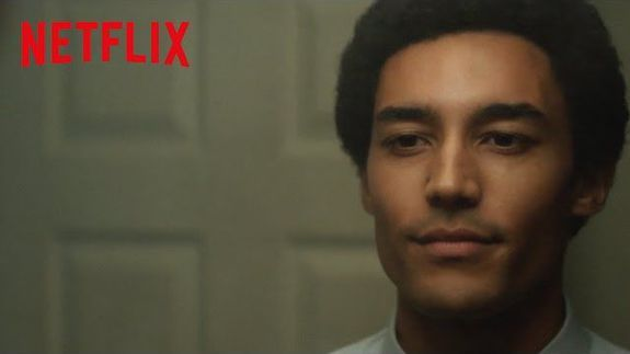 Aussie Devon Terrell nails a young Obama in full length 'Barry' trailer