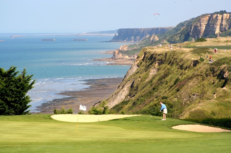 Omaha Beach Golf Club