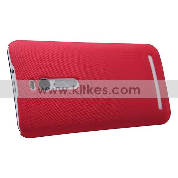 Nillkin Hard Case ASUS Zenfone 2 ( 5.5 inch ) - Rp 99.000 - kitkes.com