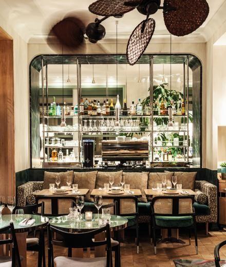 Le Club De Sport Klay Ouvre Les Portes Son Restaurant
