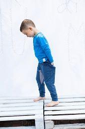 Kids fashion _ pants