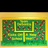 Image result for Football Bulletin Board Ideas