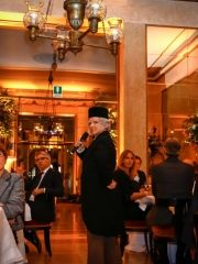 RIAPRE IL  CAFFÈ PEDROCCHI DI PADOVA, su GothaNews.com